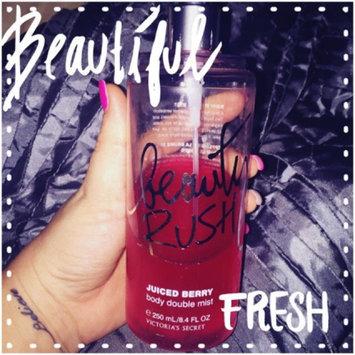 Photo of Victoria's Secret Beauty Rush Juiced Berry Fragrance Mist uploaded by Jennifer R.