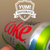 Coca-Cola® Diet Coke uploaded by Jen L.