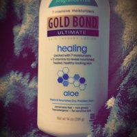 Gold Bond Ultimate Healing Skin Therapy Lotion Fragrance Free uploaded by Heidee L.