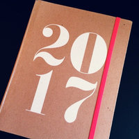 Sugar Paper Planner 2016 Weekly/Monthly 5x8 uploaded by Lindsey H.