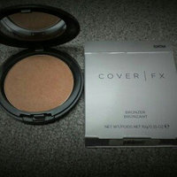 Cover FX Bronzer Suntan uploaded by Esther R.