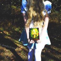 Splintered: Splintered Book One uploaded by Raven M.