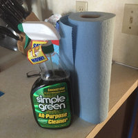 Simple Green All-Purpose Cleaner uploaded by Ashley W.