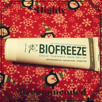 Biofreeze Colorless 4 oz Gel Tube with ilex uploaded by Diannah S.