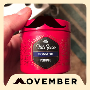 Photo of Old Spice Spiffy Sculpting Pomade uploaded by Amy M.