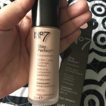 Photo of No7 Airbrush Away Foundation uploaded by Diana H.