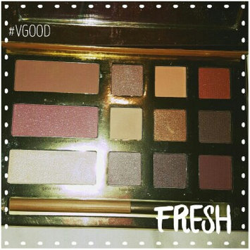 Photo of tarte Swamp Queen Eye & Cheek Palette with Brush uploaded by Candi P.