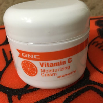 Photo of Value Cosmetics GNC Vitamin C Moisturizing Cream uploaded by Rae N.