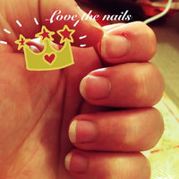 Broadway Nails Real Life Glue-On Nail Kit Real Short Length uploaded by Nazira S.