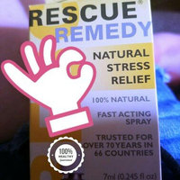 Bach Rescue Remedy Spray uploaded by Kristen B.