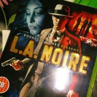 L.A. Noire  uploaded by Niamh T.