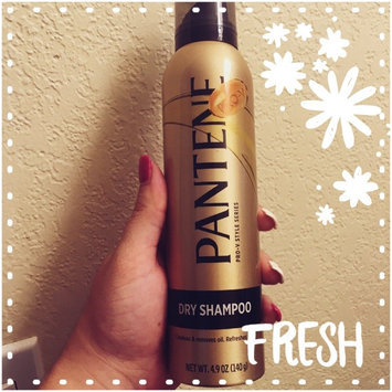 Photo of Pantene Dry Shampoo uploaded by Stacy W.