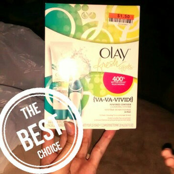 Photo of Olay Fresh Effects Va-Va-Vivid Powered Contour Cleansing System uploaded by Jackie A.