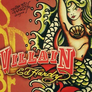 Ed Hardy Villain Eau de Parfum Spray for Women uploaded by Emily W.