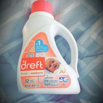 Photo of Dreft Stage 1: Newborn Liquid Detergent uploaded by Anita V.