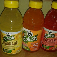 V8 Splash® Strawberry Lemonade Juice uploaded by Nichole C.