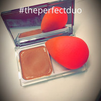 Clinique Deep - Moisture Surge CC Cream Compact SPF 25 uploaded by Marcela G.