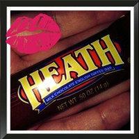 Heath® Milk Chocolate English Toffee Bars uploaded by michele h.