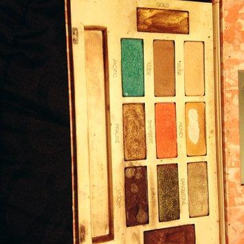 Smashbox Shades Of Fame Eye Palette & Brush uploaded by Amanda O.