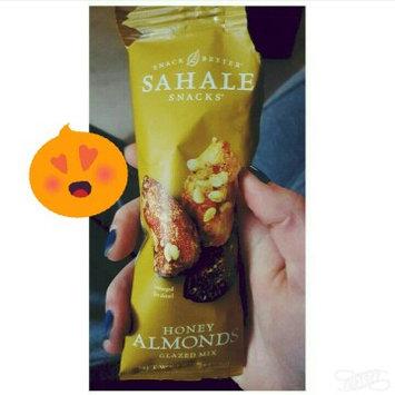 Photo of Sahale Snacks® Honey Almonds Glazed Mix uploaded by Johannah S.