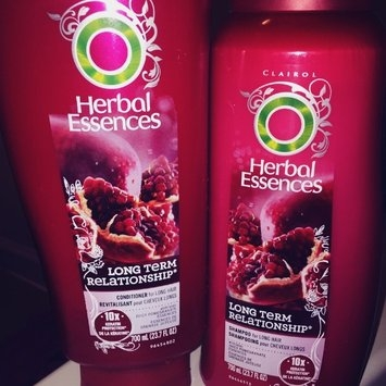 Herbal Essences Long Term Relationship Conditioner for Long Hair uploaded by Mitzy D.