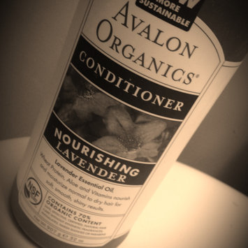 Avalon Organics Avalon Lavender Conditioner uploaded by Katie L.