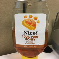 N'ice Nice! 100% Pure Honey, 12 oz uploaded by Shanon V.