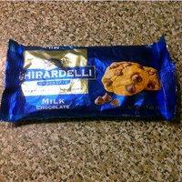 Ghirardelli Premium Baking Chips Milk Chocolate uploaded by Arianna A.