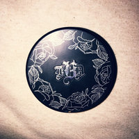 Kat Von D Lock-It Powder Foundation uploaded by Amber B.