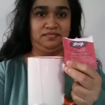 Yogi Tea Soothing Rose Hibiscus Skin DeTox uploaded by Shamiza D.