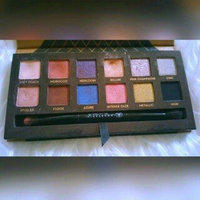 Anastasia Beverly Hills Couture World Traveler Eye Shadow Palette uploaded by MzNatural L.