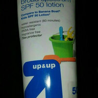 up & up Kids Lotion SPF 50 - 10.4. oz. uploaded by Sugey n.