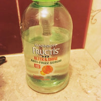 Garnier Fructis Sleek & Shine Anti-Frizz Serum uploaded by Alex M.