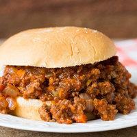 Great Value Sloppy Joe Sandwich Sauce, 15.5 oz uploaded by Samantha F.