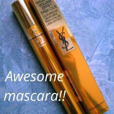 Photo of Yves Saint Laurent Mascara Volume Effet Faux Cils uploaded by Sophia A.