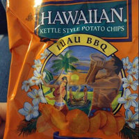 Hawaiian Kettle Style Potato Chips LUAU BBQ - sweet & spicy - 16 oz uploaded by Paula Z.