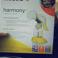Medela Harmony Manual Breastpump uploaded by Jessica S.