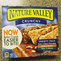 Nature Valley™ 100% Natural Crunchy Granola Bars Variety Pack uploaded by Stacey T.
