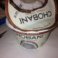 Chobani® Coconut Blended Low-Fat Greek Yogurt uploaded by Zairi G.