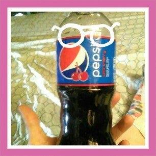 Pepsi® Wild Cherry Cola uploaded by Daria Q.