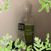Better Life WhatEVER All Purpose Cleaner Unscented 32 fl oz uploaded by Shannon C.