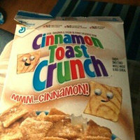 Cinnamon Toast Crunch Cereal uploaded by Breanna P.