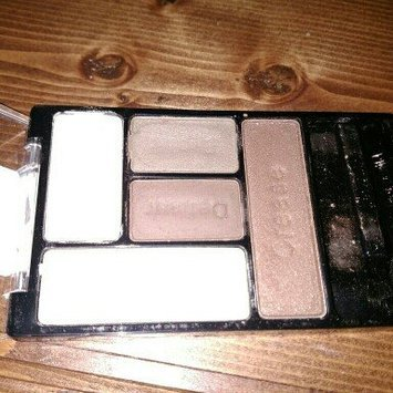 Wet n Wild Color Icon Eyeshadow Palette uploaded by Joeci M.