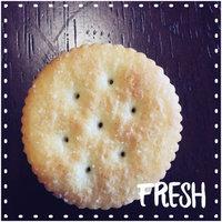 Nabisco® Ritz Hint of Salt Crackers uploaded by Juliana M.