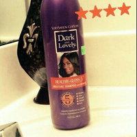 Dark and Lovely Healthy-Gloss 5 Moisture Shampoo uploaded by Zarrhia W.