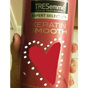 TRESemmé Keratin Smooth Salon Pump Shampoo  uploaded by mariuxi s.