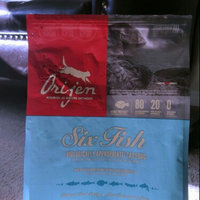 Orijen 6 Fish Dry Cat Food 5-lb bag uploaded by Melissa Z.