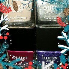 Butter London Nail Lacquer Collection uploaded by Heather M.