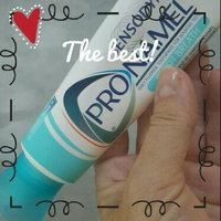 Sensodyne ProNamel Gentle Whitening Daily Fluoride Toothpaste for Sensitive Teeth Alpine Breeze uploaded by cathy c.