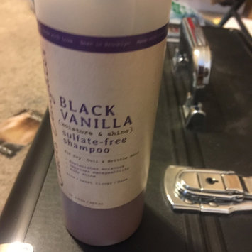 Carol's Daughter Black Vanilla Moisture and Shine Sulfate-Free Shampoo uploaded by Elouise S.